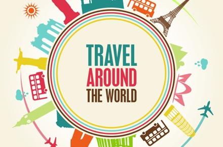 出国旅游日常口语2