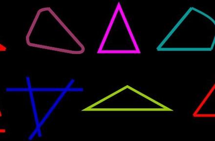 数学体验课(2)三角形的边
